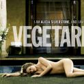 I am ALICIA SILVERSTONE and I am VEGETARIAN